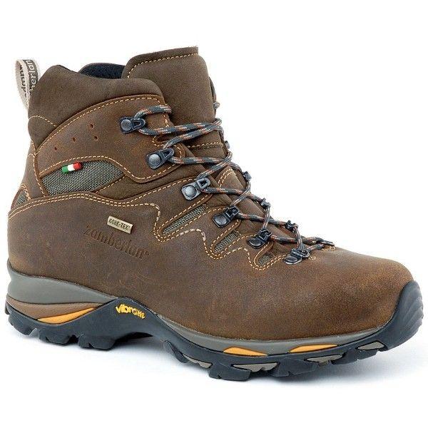 Zamberlan Men's Gear GTX Boots