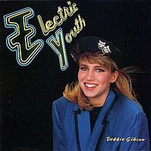 Debbie Gibson - I listened to this album every day for like 2 years straight (6th and 7th grade). I still have all the songs memorized.