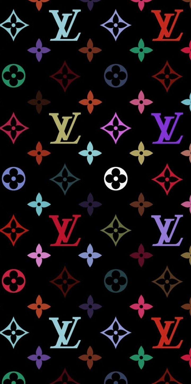 @samantacj Wallpaper de moda. Louis Vuitton #fashion #moda ...