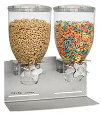 Necesito un dispensador de cereal en mi vida.