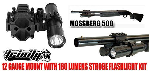 Shotgun Flashlight Remington 870 Flashlight Mossberg 500 Flashlight 12 Gauge Shotgun Flaslight with Mount Kit 180 Lumens Strobe Flashlight for 12 Gauge Shotguns Fast Shipping For Sale https://besttacticalflashlightreviews.info/shotgun-flashlight-remington-870-flashlight-mossberg-500-flashlight-12-gauge-shotgun-flaslight-with-mount-kit-180-lumens-strobe-flashlight-for-12-gauge-shotguns-fast-shipping-for-sale/