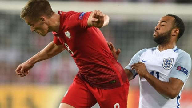 England U21s: Injury worries for Nathan Redmond and Nathaniel Chalobah