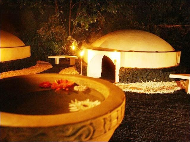 Temazcal: pre-Hispanic therapy for the body and mind