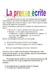 Projet Professionnel Journalisme Exemple Projet Professionnel Exemple Rapport De Stage 3eme Rapport De Stage Bts