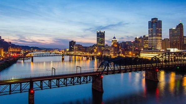 Travel Channel names Pittsburgh as one of the Best American Vacations in 2014! We agree. Do you?