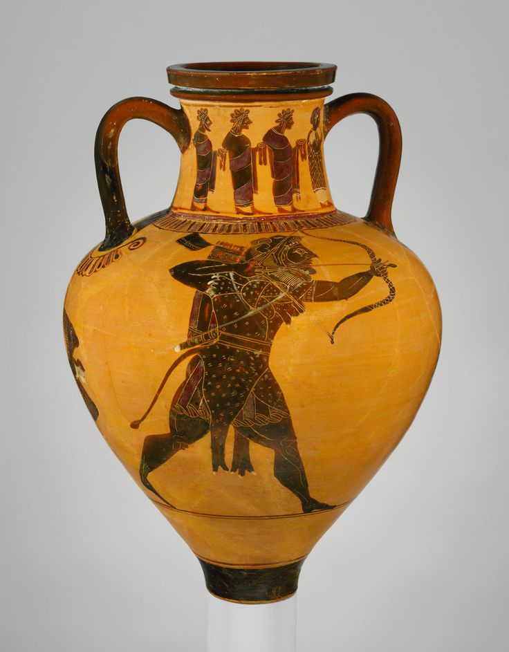 51 best ancient greece 880 146 bce artifacts images on for Ancient greek pottery decoration