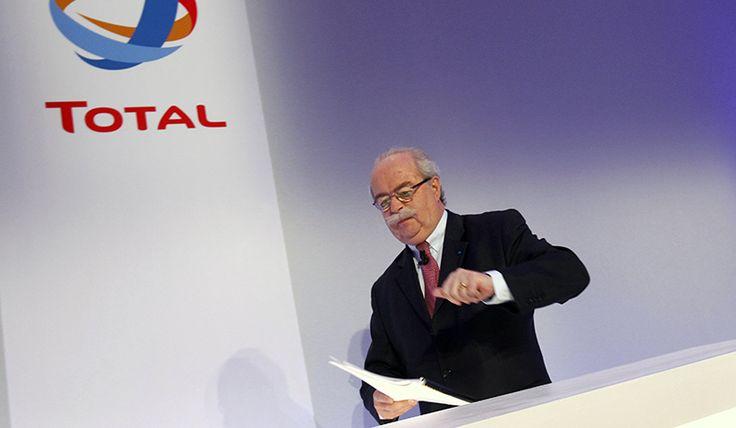 Mort de Christophe de Margerie : message du Président et du Directeur général de la CCI France Russie