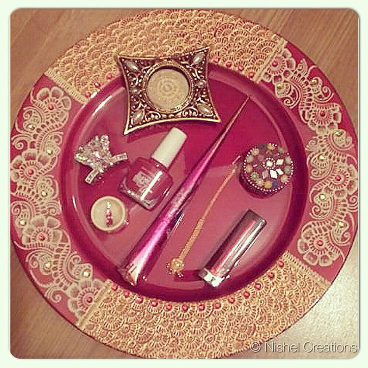Mehndi Flower Plates : Best ganapati diwali festival decoration images on