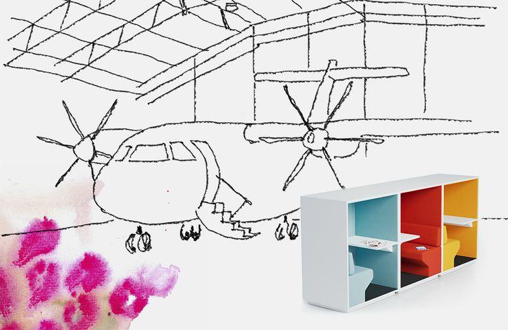Horreds Möbler - Inredning och möbelinspiration för kontor & hem