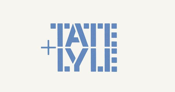 TATE+LYLE  F.H.K. Henrion