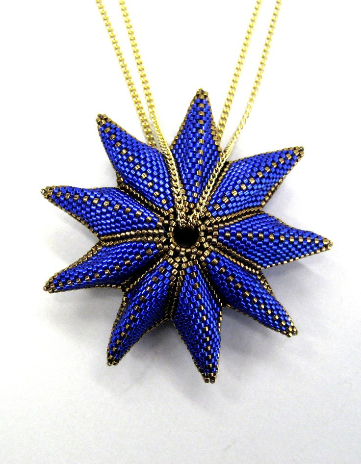 More Shaped Beadwork taught by Diane Fitzgerald at Sievers, August 4 -9, 2013.