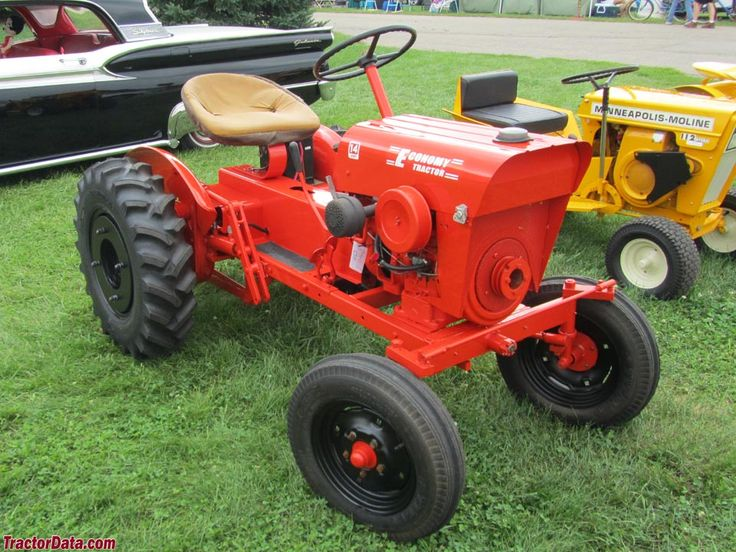 89 best small tractor images on Pinterest