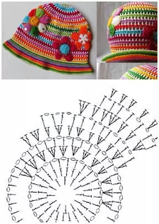 1540 Best Crochet Style Girl And Boy Images On Pinterest