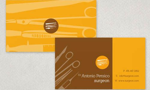 24 best business cards images on pinterest lipsense business cards 20 medical business cards design examples solutioingenieria Image collections