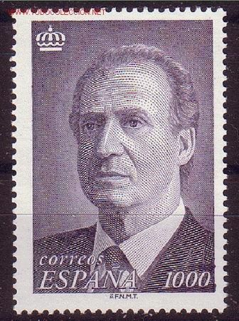 ESPAÑA EDIFIL  AÑO 1995 - JUAN CARLOS I