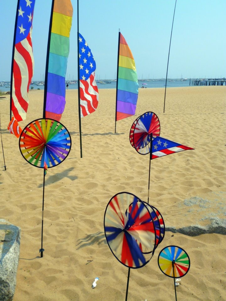 provincetown july 4th rentals