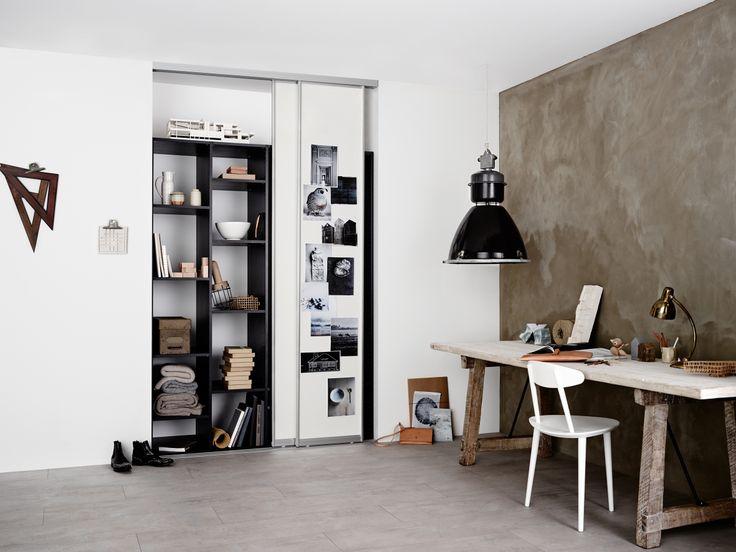 Cool storage solutions by Kvik