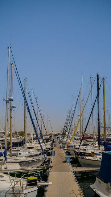 Leci Laszlo photo: Cyprus- Sitting on the dock of the bay -