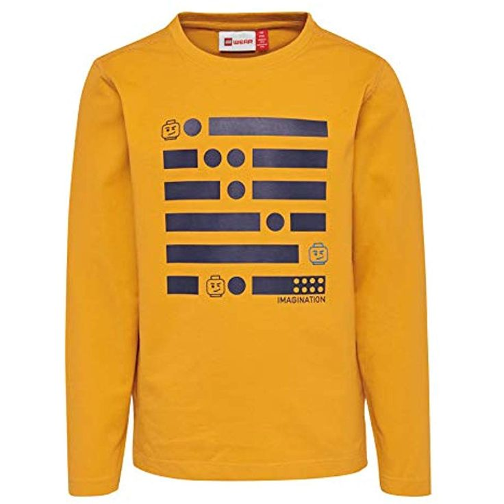 Lego Wear Jungen Lego Boy Lwtiger Langarmshirt #Bekleidung #Jungen #Sweatshirts-…