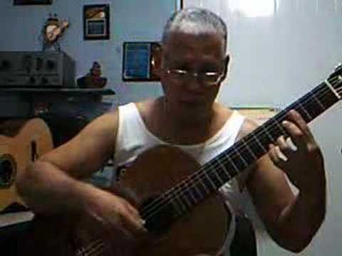 Besame Mucho / The Best Latin Guitar Yilo Quinones