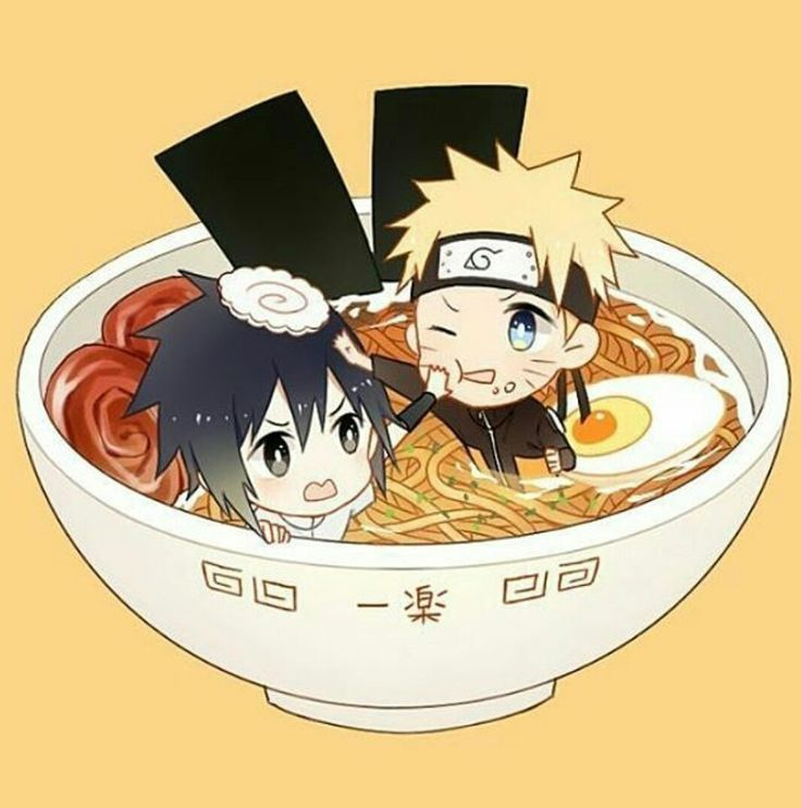how to make naruto ramen