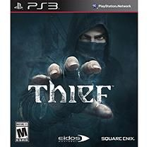 PS3 THIEF PS3 THIEF