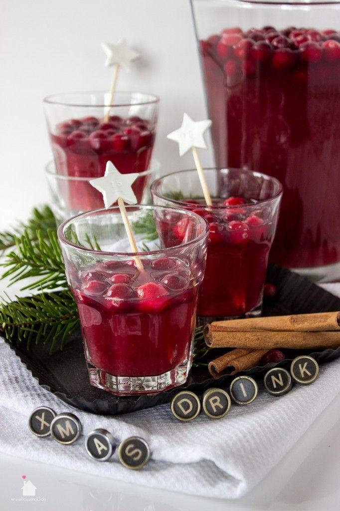 House No. 15   Christmas-Cranberry-Punsch   http://houseno15.de