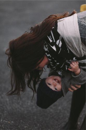Όλα για το παιδί - Ποια τα ποτελέσματα αυτού του τρόπου διαπαιδαγώγησης
