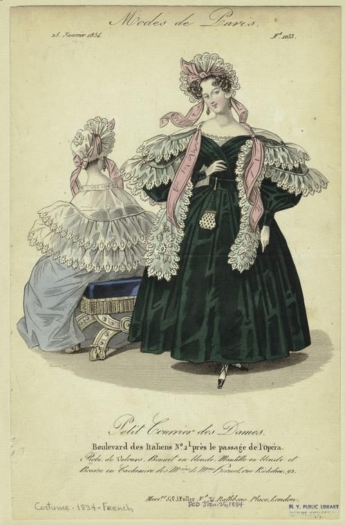 1834- these sleeves just keep getting crazier
