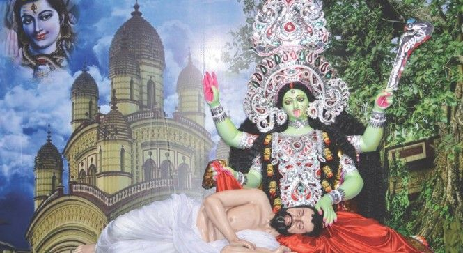 Kali Puja Images 2015 - http://www.happydiwali2u.com/kali-puja-images-2015/