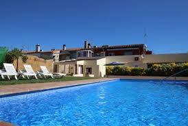 Spaanse villa, ideaal meerdere gezinnen of kleine groepen. Een perfecte plek om te genieten van het Spaanse leventje in Calogne.