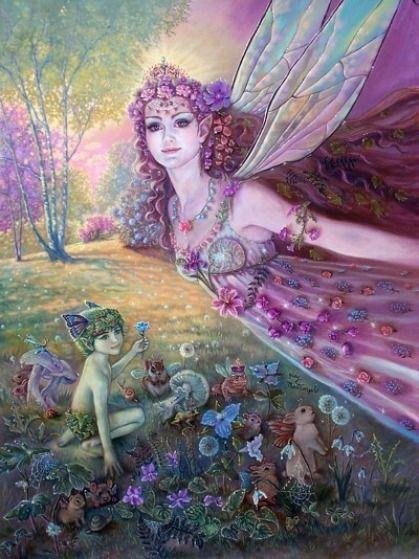 Feeorin Fairies