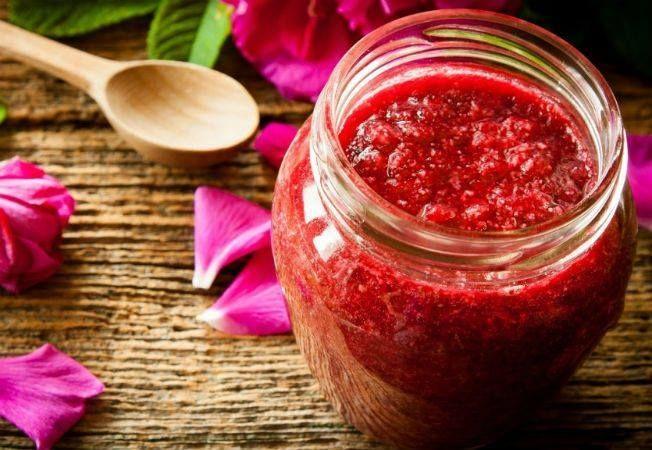 Dulceata de Trandafiri Ingrediente pentru dulceata de trandafiri 500g petale de trandafiri de Sachsengrouss,Rose de resht 1kg zahar 2 lamai 500ml apa