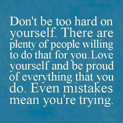 I need this framed and hung beside my bathroom mirror.. Positive way to start and end everyday!! : )