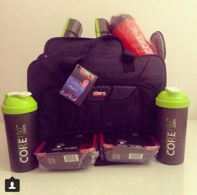 #livestacked with #Core150