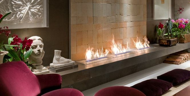 AFIRE offer contemporary and trendy design fireplace. http://www.a-fireplace.com/design-fireplace/