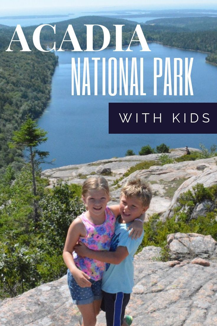 Jewel of the Northeast: Exploring Acadia National Park