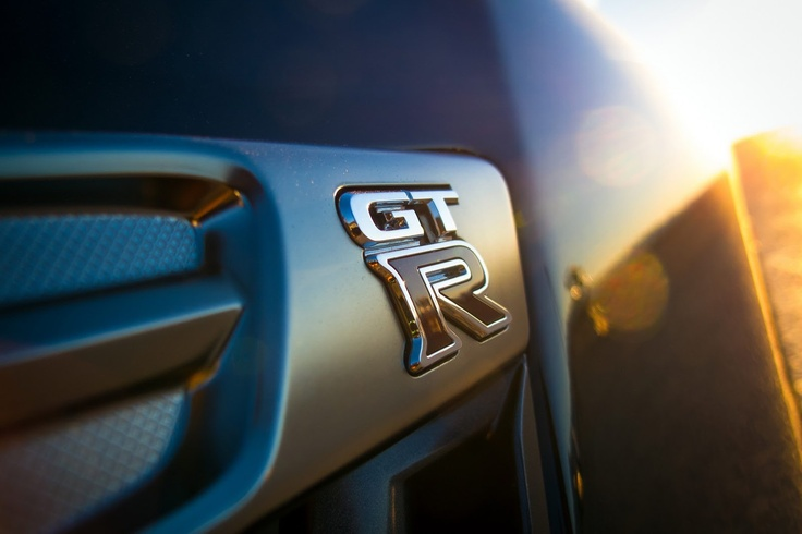 Nissan GT-R 35 Track Edition