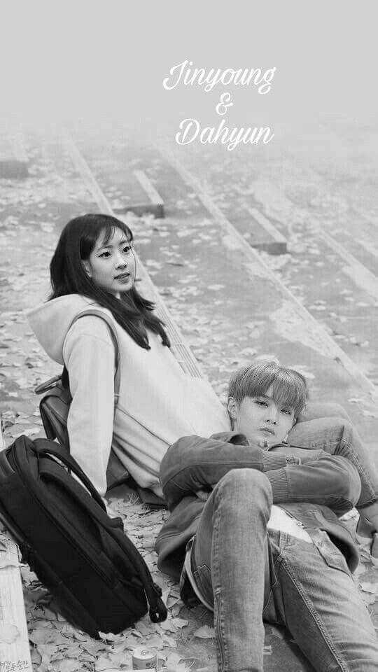 Baejin&dahyun