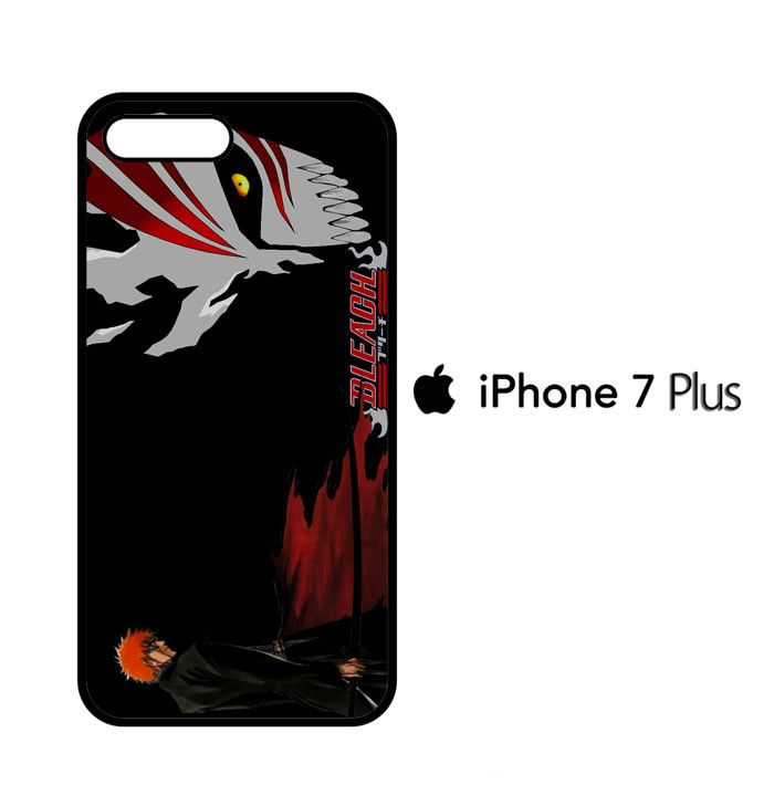 bleach ichigo hollow mask R0125 iPhone 7 Plus Case | Products ...