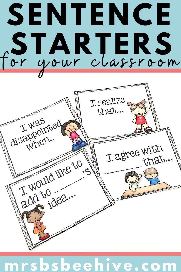 Book Study Worksheets Don T Grow Dendrites Ch 1 2 Linky Party Mrs B S Beehive Kindergarten Vocabulary Sentence Starters Kindergarten Resources