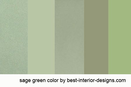 Sage green color green living room pinterest - What colors compliment sage green ...