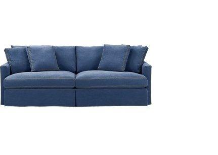 25 Best Ideas About Denim Sofa On Pinterest Grey Couch