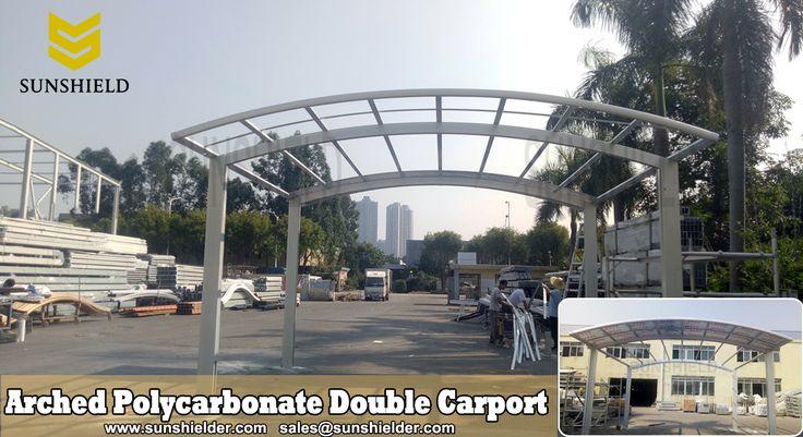 best 25 double carport ideas on pinterest carports and more carport designs and pergola carport. Black Bedroom Furniture Sets. Home Design Ideas