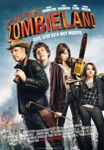 Tierra de zombies / Bienvenidos a Zombieland (2009) Descargar