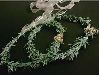 """""""Stefana,"""" a greek wedding tradition"""