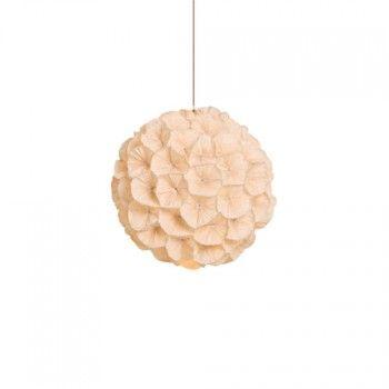 "23.5"" D/   Poppy Small Pendant Light & Hive Poppy Small Pendant Lights | YLighting"