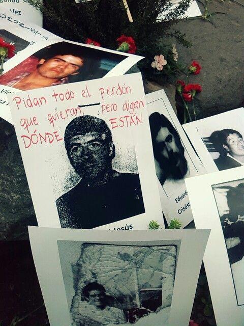 40 años del golpe de estado en Chile. Para que nunca más