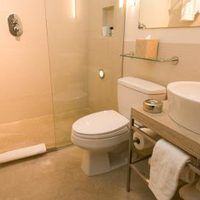 Mineral deposits from hard water leave ugly stains wherever they build up. Bathtub and shower surfaces are particularly susceptible to calcium deposit stains due to consistent exposure to hard water. Removing calcium deposits and other hard water stains doesn't have to feel like a losing battle. You can get rid of the unsightly white film and scale...