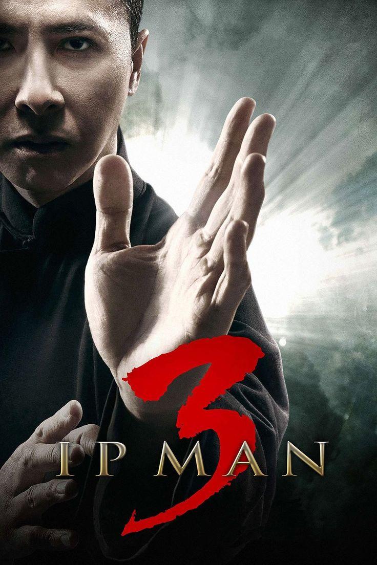 Ip Man 3 (2015) - Watch Movies Free Online - Watch Ip Man 3 Free Online #IpMan3 - http://mwfo.pro/10730444